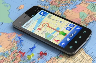 Covert GPS tracking Services